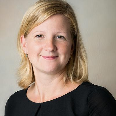 Dr. Malin Hultqvist-Hopkins